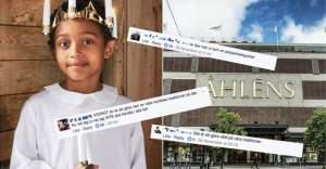 İsveç'te sosyal medyada ırkçılık hortladı