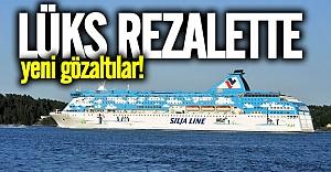 İsveç'teki feribot tecavüzünde yeni gözaltılar