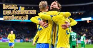 İsveç'ten Bulgaristan'a farklı tarife