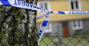 Kalmar'da cinayet!