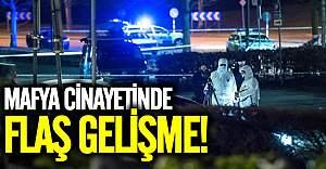 Malmö'deki mafya cinayetinde flaş gelişme