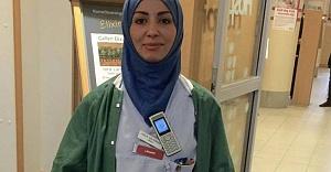 Müslüman Doktora Gevle'de Irkçı Saldırı
