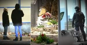Rinekbey, Tensta ve Hjulsta'ta cinayetleri ile ilgili üç kişi tutuklandı