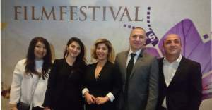 Stockholm'de 3. Türk Film Festivali'nin...