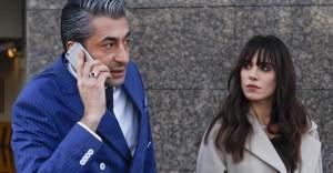 Türk dizisi İsveç'te büyük beğeni kazandı