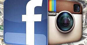 ''Zengin Instagram, Fakirler Facebook kullanıyor''