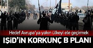 İşte IŞİD'in korkunç B Planı!