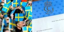 İsveç Kralından 10 milyonuncu kişiye mektup