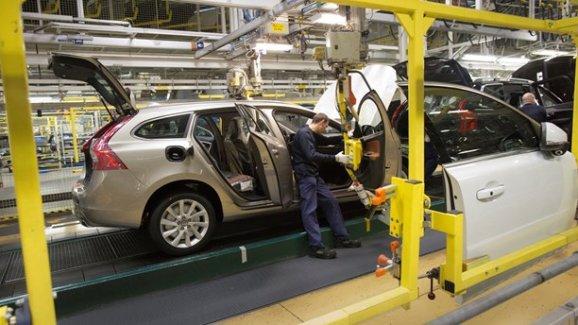 Volvo Firması Yeni İşçiler Alacak....