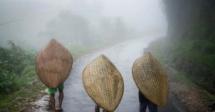 İşte dünyanın en çok yağış alan şehri