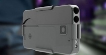 iPhone'a benzeyen silah Avrupa ve ABD'de polisi harekete geçirdi