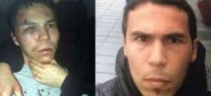Af Örgütü Reana Katliamcısına Sahip Çıktı