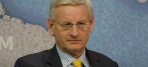 Carl Bildt: Trump İsveç'e çamur atıyor