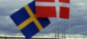 Danimarkalılar 'Trump'a karşı İsveç ile dayanışma' nöbetinde