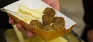 Göteborg'da Korvkiosk'a 15 bin kron patates püresi cezası