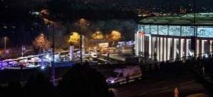 Hain Saldırıda 29 Polisimiz Şehit Oldu