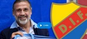 İsveç Birinci Lig Takımı Djurgården'in Başına Mardin'li Teknik Direktör...