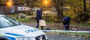 İsveç'te 15 yaşında bir genç bıçaklandı