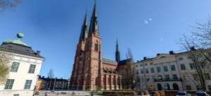 İsveç'te kiliselerin çanları Halep'teki katliamnın durdurulması için çalıyor