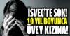 İsveç#039;te şok! 10 yıl boyunca...