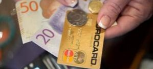 İsveç'te zengin ile fakir arasındaki makas açılıyor