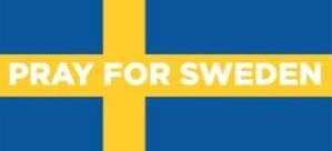 İsveç'teki Olay'ın Hayali Kurbanlarına Anma Töreni