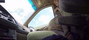 İsveç'te 'Arabada Doğum Nasıl Yapılır' kursu açıldı