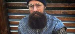 İsveö güzel sakalıVorberg'dev seçildi