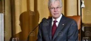 Nobel Ekonomi Ödülü'nün sahibi Holmström: '''Trump'la birlikte dünya ekonomisi sürprizlere gebe''