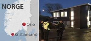 Norveç'te ilkokula saldırı: 2 kişi hayatını kaybetti