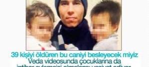 Reina canisinin oğluna vasiyet bıraktığı videosu çıktı