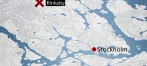 Rinkeby'de İki Kişi Öldürüldü...