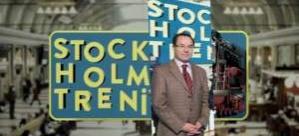 ''Stockholm Treni'' Yazarı Baloğlu: ''Küreselleşmenin karanlık yüzü''