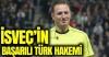 UEFA#039;dan İsveç#039;teki Türk...