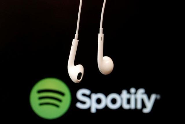 Ünlü müzik pltformu Spotify'da bir açık bulan adam, bu açığı kullanarak miyonlarca kron kazandı.