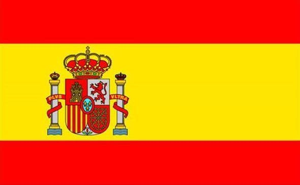 İspanya (Ortalama internet hızı 10.4 Mbps)