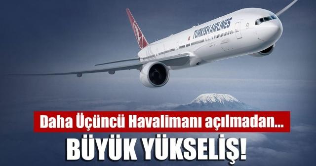Dünya Ekonomik Forumu dünyanın en iyi uçuş noktalarını belirledi. İşte o listede Türkiye üst sıralardaki yerini korudu.