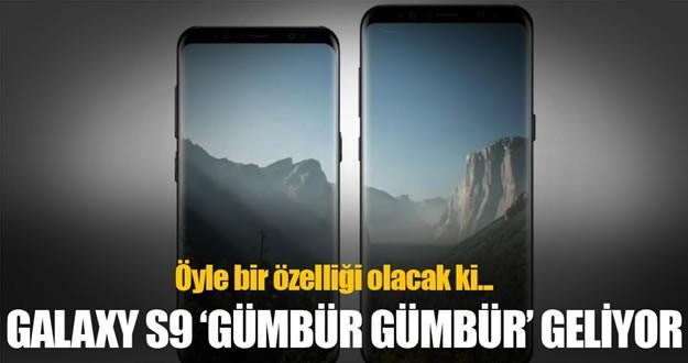 Samsung'un yeni telefonları Galaxy S9 ve S9 Plus'ta olacak olan özellikler gün yüzüne çıkmaya devam ediyor.