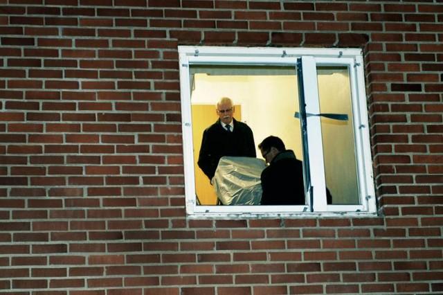 İsveç'in Värmland bölgesinde trajik bir cinayet ve intihar olayı meydana geldi.