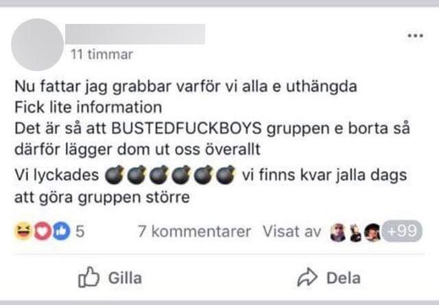 Görüntüler: Aftonbladet