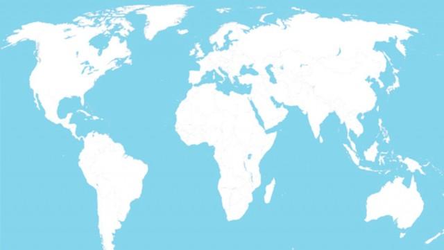 Lancet dergisinde yer alan verilere göre; en sağlıklı ülkeler 100 üzerinden değerlendirildi. İşte puanlamaya göre en sağlıklı ülkeler...