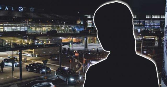 Beş çocuğuyla 2011 yılında Suriye'ye giderek DEAŞ'a katılan ve Türkiye'de yakalanarak tutuklanan İsveç  vatandaşı kadın, Türkiye tarafından İsveç'e gönderildi. Bugün Arlanda havalimanına inen terörist kadın tutuklandı.  Edinilen bilgilere göre, kadının DEAŞ ile bağlantıları bulunuyor.  Polis, olayın çok gizli olması nedeniyle yorum yapmak istemedi.