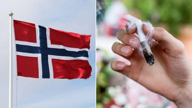 """Yakında Norveçlilerin az miktarda uyuşturucu kullanması cezasız olabilir. Bugün, Norveç Storting, sözde """"uyuşturucu reformu"""" hakkında bir karar verecek.  VG'nin aktardığı habere göre, tasarı kabul edilirse, diğer şeylerin yanı sıra beş gram kokain, eroin, amfetamin taşımanın ve bir gram MDMA ile 15 grama kadar esrar bulundurmanın cezai suçtan çıkarılacak."""