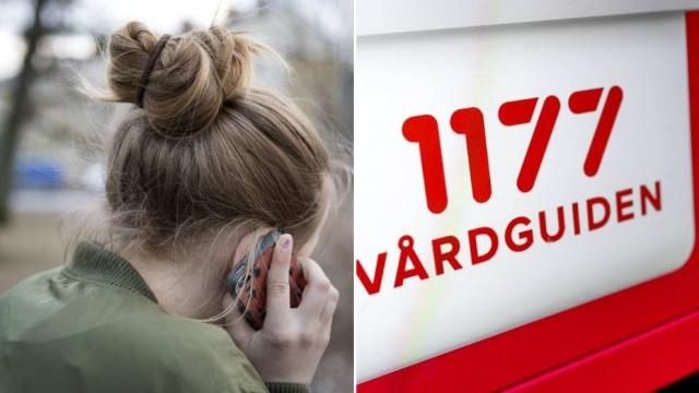 Yerel basında çıkan haberlere göre, Västra Götaland ve Gävleborg'da sağlık kurumları son günlerde korona virüsü hakkında birçok çağrı aldı.