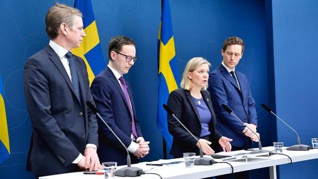 İsveç'te koronavirüsle bağlantılı ölüm sayısının altıya çıktığı açıklandı.  Stockholm bölgesinde geçen Pazar'dan bu yana üç kişinin koronavirüsle bağlantılı ölmesi bölgede endişeleri artırdı.