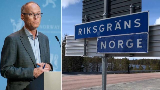 İsveç'teki Anders Tegnell ile aynı role ve konuma sahip olan, hatta İsveç'te Norveç'in Tegnell'i olarak tarif edilen, pandemi sürecinde Norveç'in izlediği yolun fikir ve karar noktasındaki etkili yetkili Frode Forland, salgın nedeniyle Norveç'in İsveç'ten çok daha az ölüm oranlarına sahip olmasının nedeni, çok hızlı kararlar alarak, salgının risk gruplarına bulaşmasını engellemek olduğunu belirtti.  SVT televizyonuna konuşan Forland, salgının tüm toplumlar için ciddi bir tehlike olduğunun altını çizerek, Norveç'te ölüm oranlarının düşük olmasının en etkili nedenlerinden biri hızlı kapanma kararları almak olduğunu savundu.