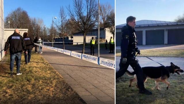 Öğleden sonra Örebro kentinde yaşanan silahlı saldırı sonucu bir kişi yaşamını yitirdi.  Edinilen bilgilere göre, silahlı saldırının hedefi olan 25 yaşındaki kişi olay yerinde yaşamını yitirirken, polis olayla ilgili soruşturma başlattı.  Bergslagen bölge polisi basın sözcüsü Gabriel Henning, bölgede çok fazla ekibin olduğunu ve saldırıya karışan faillerin tespit edilmesi için çalışmalar yapıldığını belirtti.