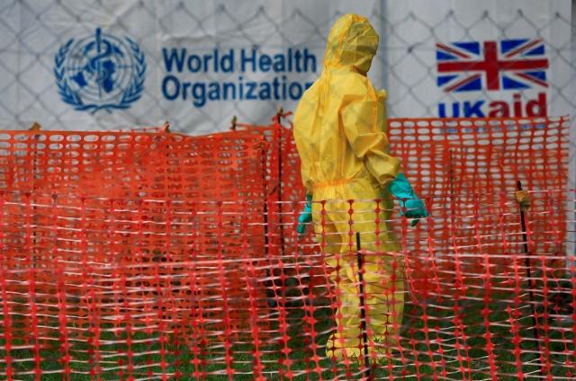 Dünya Sağlık Örgütü (WHO), Gine ve Kongo-Kinshasa'daki Ebola salgınları konusunda altı komşu ülkeyi uyardı.