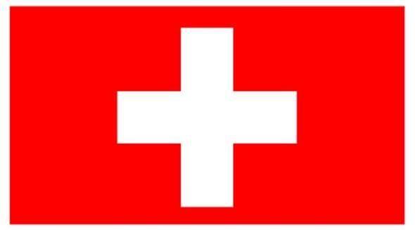 İsviçre (Ortalama internet hızı 18.4 Mbps)