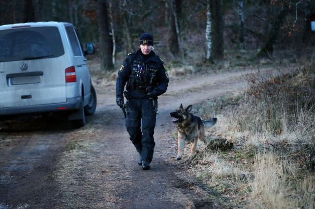 İsveç'te yılan hikayesine dönen cinayetin sır perdesi aralanıyor